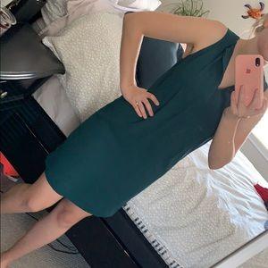 H&M / Sea foam green Dress
